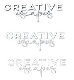 Logo VariationsL'escargot Ivre Graph