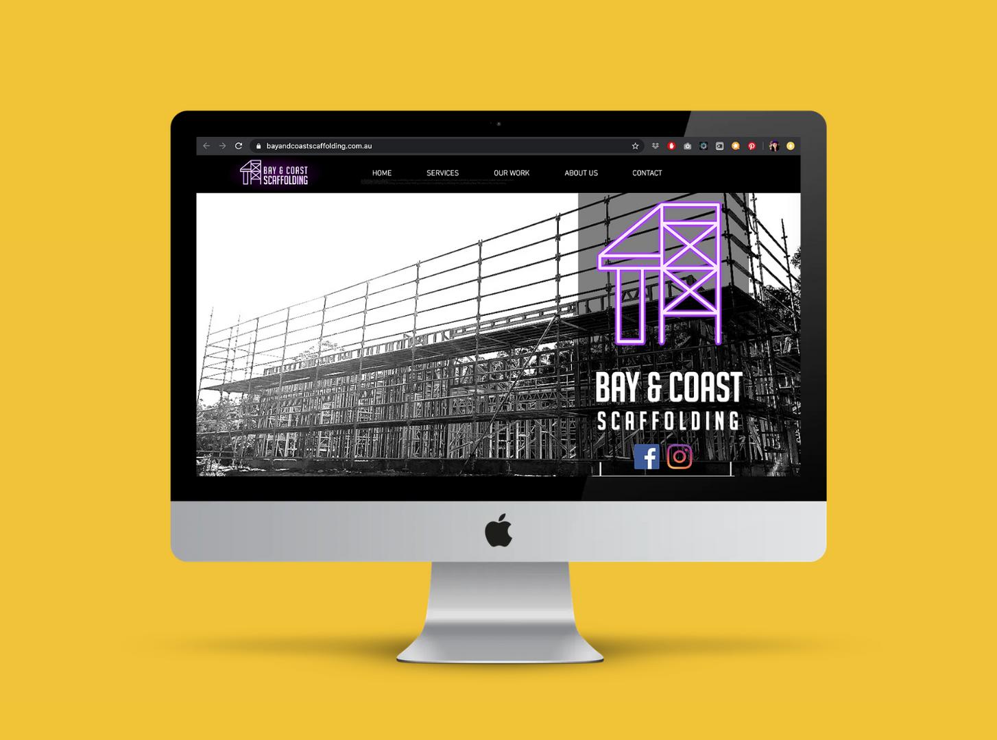 Bay & Coast Scaffolding