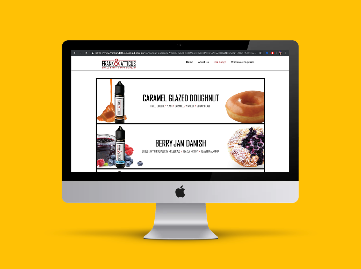 Website Design and Tuitition Branding Gi