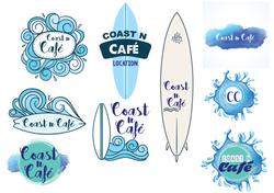Multiple Logo Variations