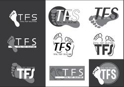 Logo Roughs