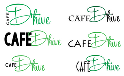 Logo Versions based on brief given