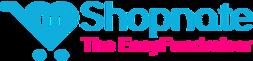Shopnate easy fundraising