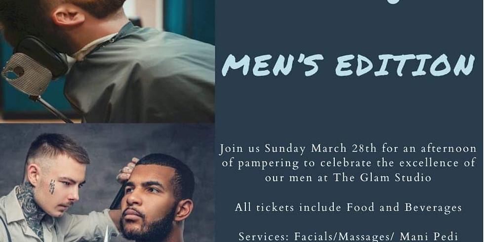 Self Care Sunday: Men's Edition