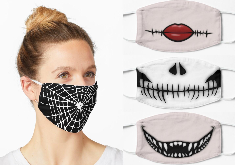 New masks!