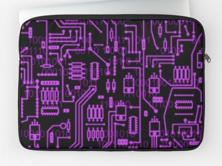 Cyber Circuits