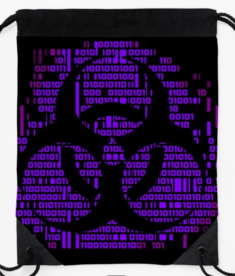 Binary Biohazard