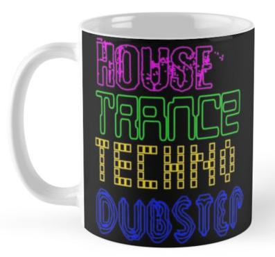 House Trance Techno Dubstep