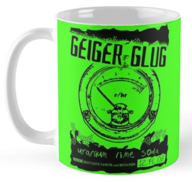 Geiger Glug