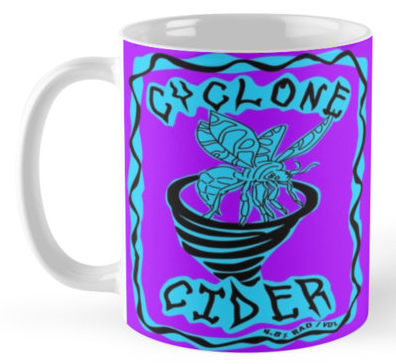 Cyclone Cider