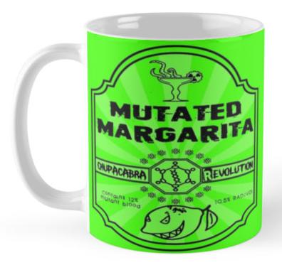 Mutated Margarita