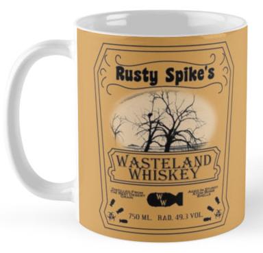 Wasteland Whiskey