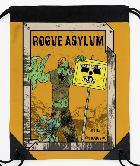 Radioactive Rum