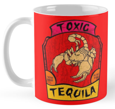 Toxic Tequila