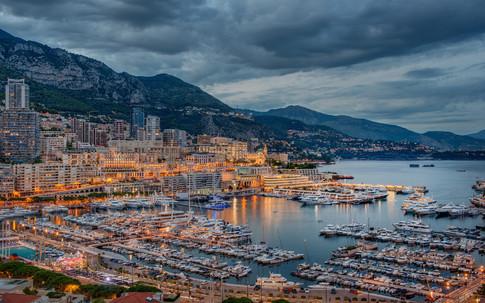 MONACO - Monte Carlo