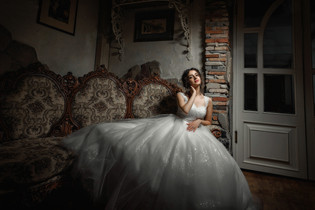 Creative Room Photography