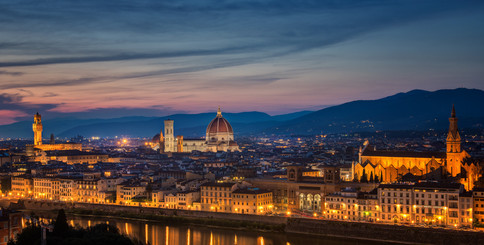 Italy, Firenze