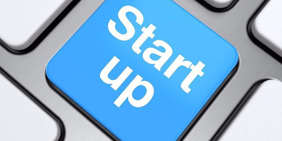"""Семинар-тренинг """"Психологические условия успешного стартапа"""""""