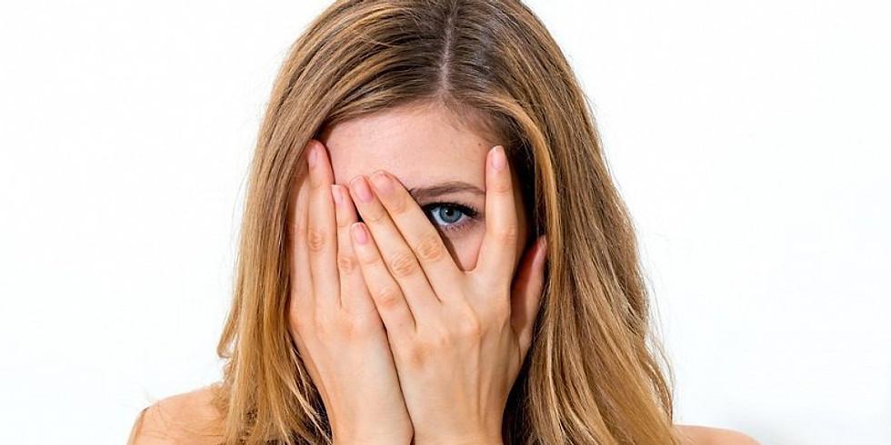 Проживание стыда -как фактор здоровых отношений.