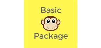 Basic Package   12 Children