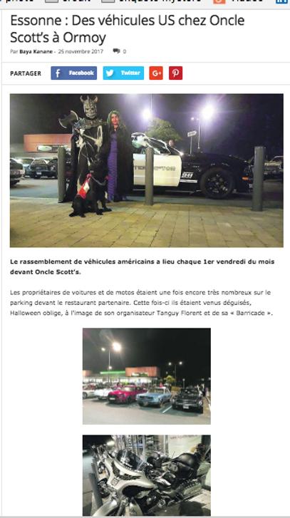 Article le Republicain