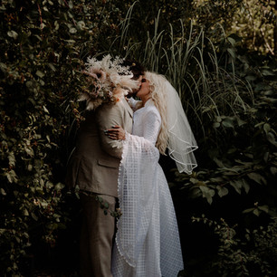 Cleo&James - florals by cassandra king