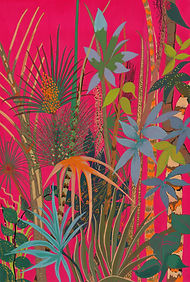 Limited Edition Botanical Prints by Wendy King