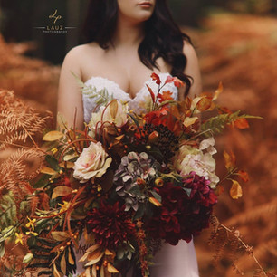 Immortal Botanica by Cassandra King Flowers and Styling.