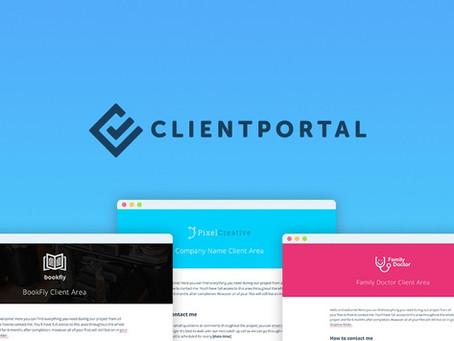Register for A Mobile Vet Client Portal