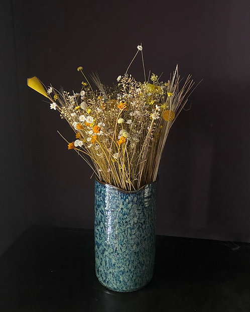 Biarritz - dried yellow and natural bouquet