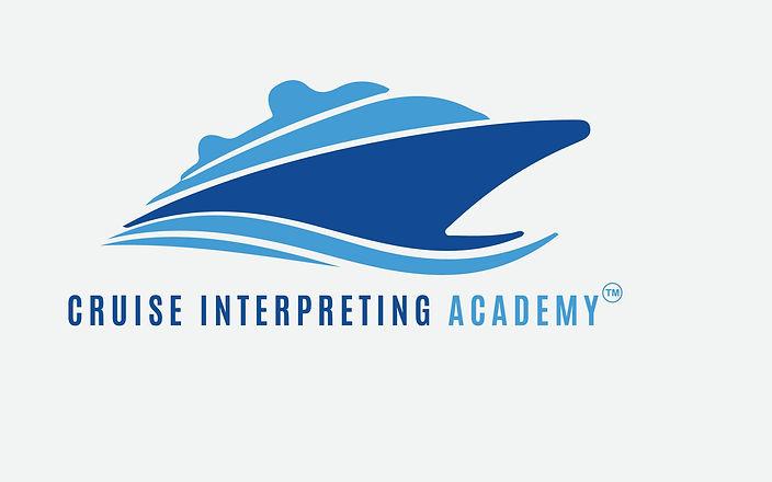 Cruise Interpreting Academy - Logo Small