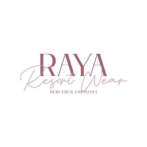 Raya Resort Wear