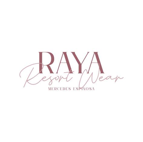 Raya Resort Wear