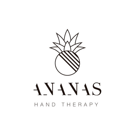 Ananas Hand Therapy