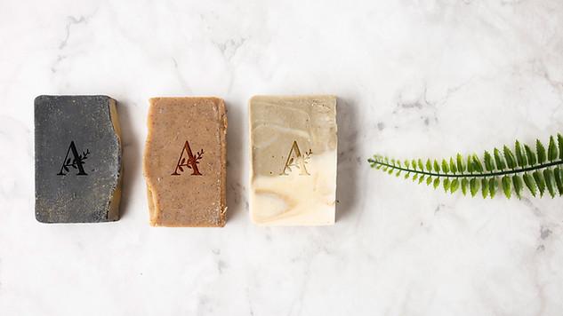 Amalia Soap Bar