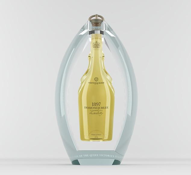 Champagne Diamond Jubilee