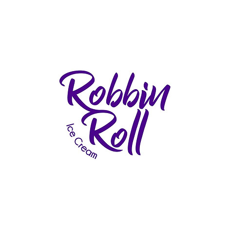 Ice Cream Robbin Roll