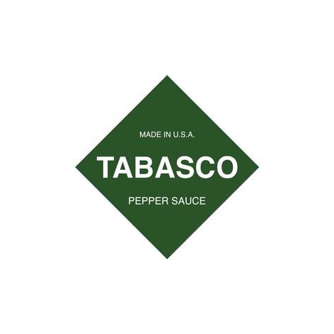 Rebranding Tabasco