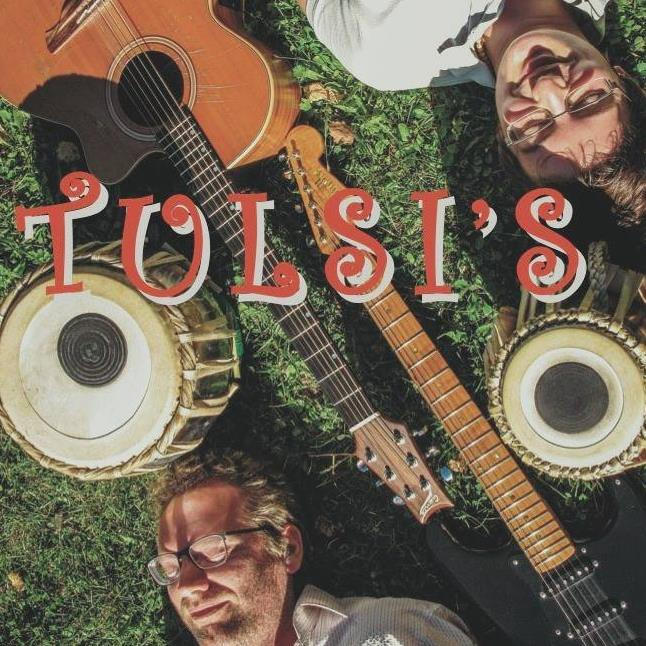 le CD Tulsi's