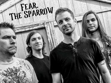 Fear. The Sparrow