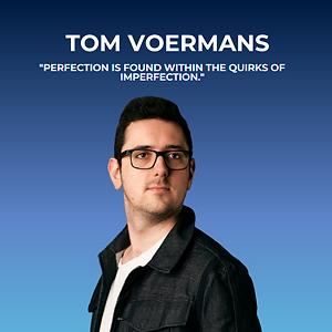 TOM VOERMANS. RANGER MEDIA PRODUCTIONS .