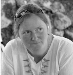 Sarah Cheverton