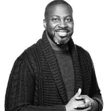 Bernard Achampong