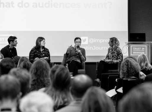 DISCUSSION | What do audiences want?