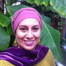 Rizwana Hamid