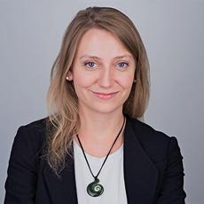 Lexie Kirkconnell-Kawana