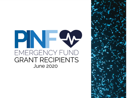 PINF Emergency Fund grantees announced