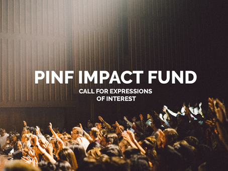 PINF Impact Fund | Call for expressions of interest