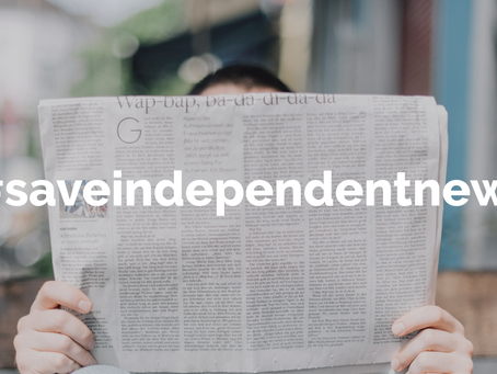 Case studies reveal the impact of Covid-19 on independent publishers