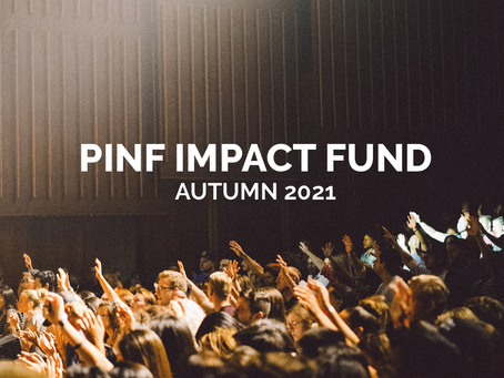 PINF Impact Fund | About